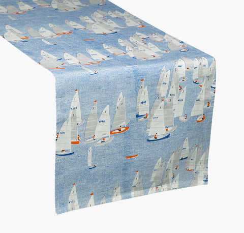 Regatta Table Runner
