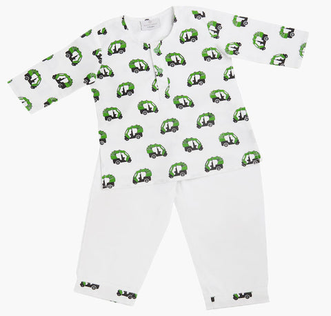 Rickshaw Pyjamas for Kids