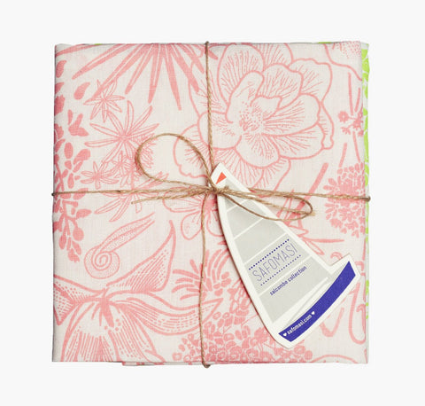 Riviera Tea Towels - Set of Two