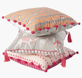 Safomasi Pushkar Collection cushions Postcards Home
