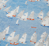 Regatta Quilt - Postcards Home