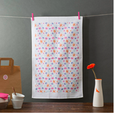 Star Anise Tea Towel