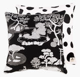 Zen Onsen Cushion