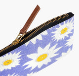 Lily Flower Pouch Handmade by Safomasi for Postcards Home