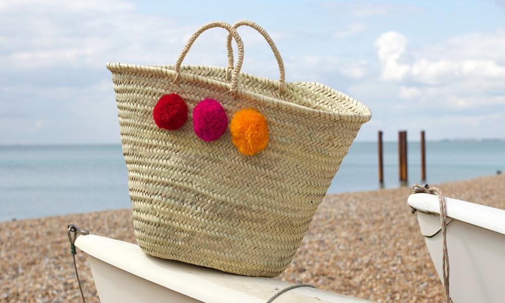 Indian Ocean Homeware Collection from Safomasi