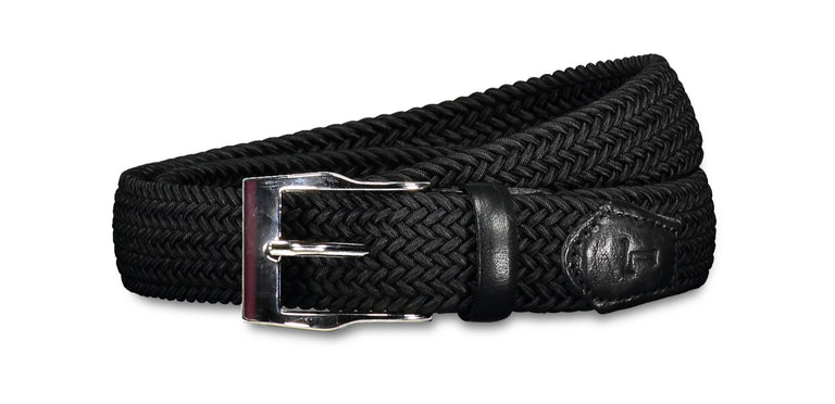 Stretch belt black (2015817334846)