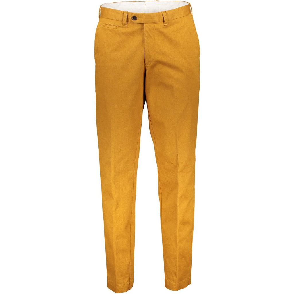 Corby Trousers yellow