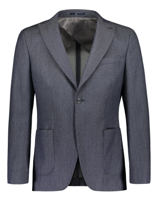Casual slim fit blazer Joel