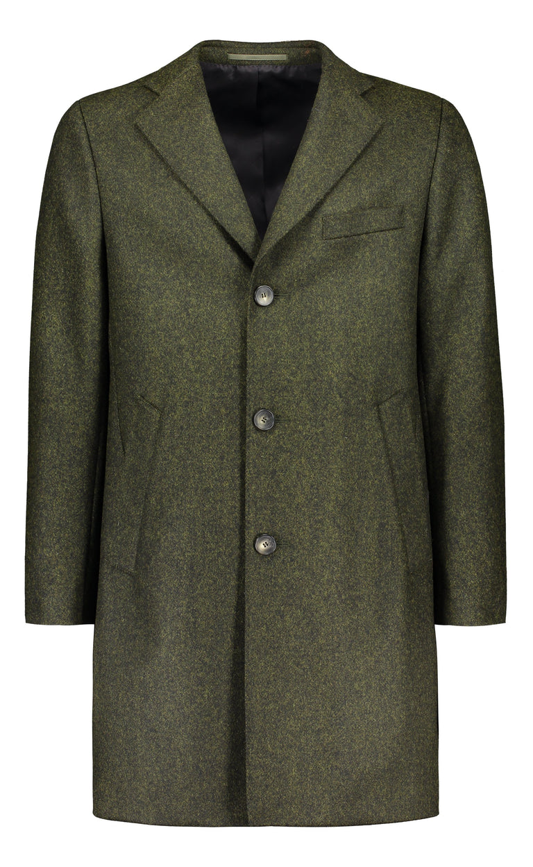 Moss green wool-cashmere mix 6024 (4746593173566)