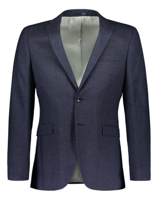 Berlin suit in denim look wool (2327849795646)