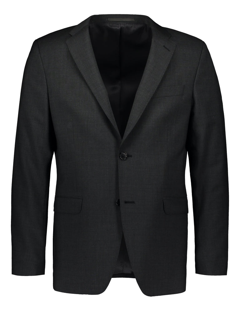 Berlin Blazer Marzotto <br> graphite (4442300383294)