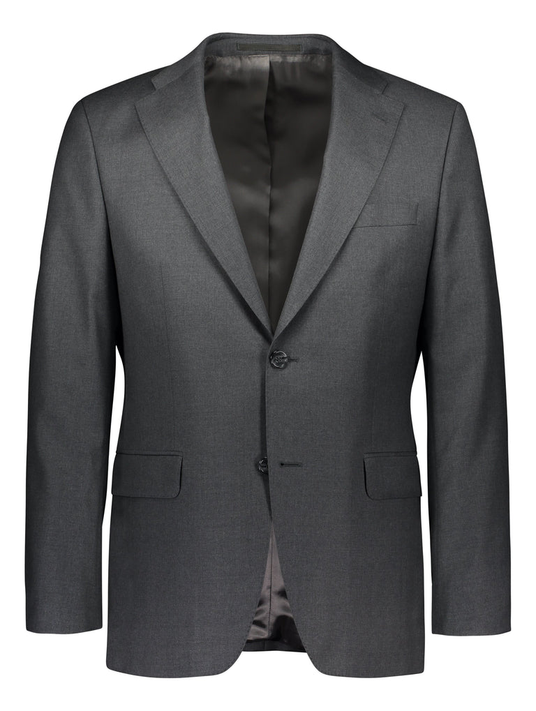 Sheen formal luxury wool in dark grey (2412073877566)