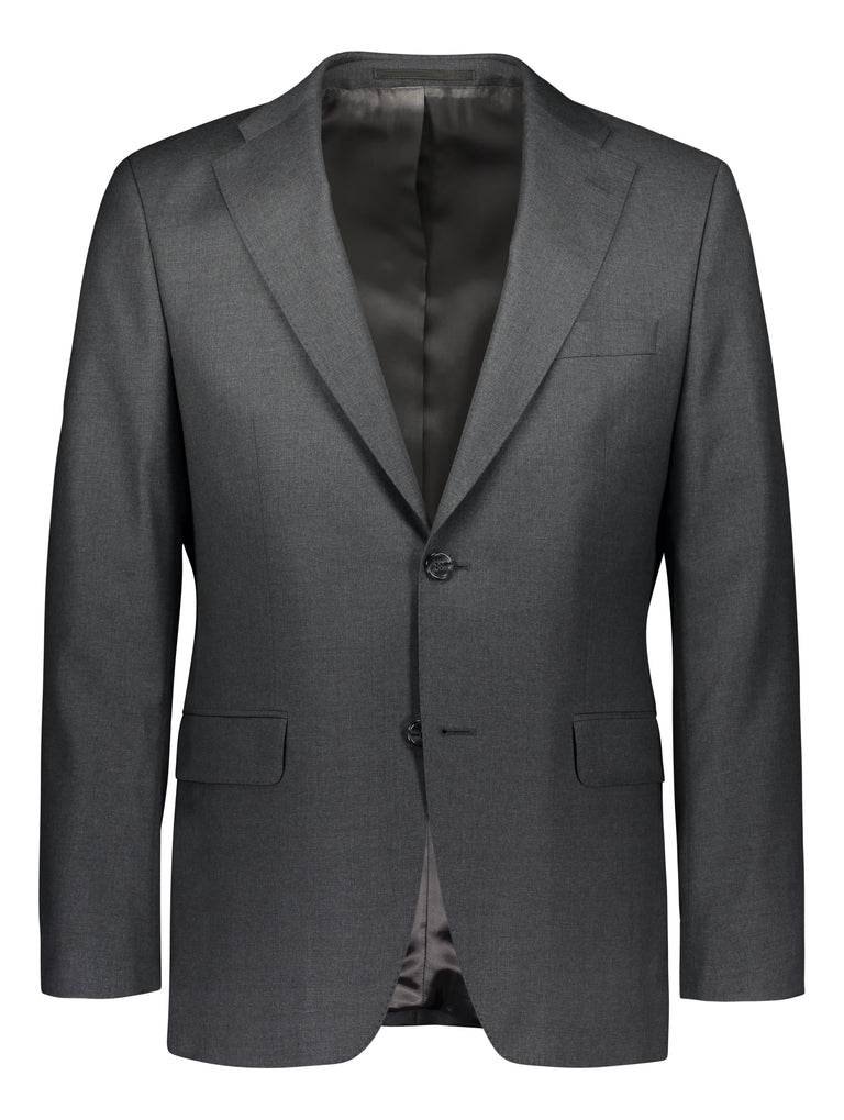 Sheen formal luxury wool in grey (2018845327422)