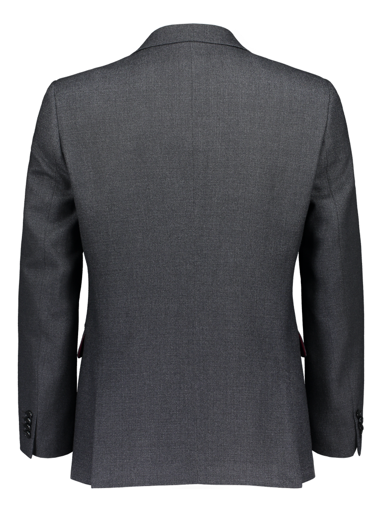The work blazer in grey wool (4270164148286)