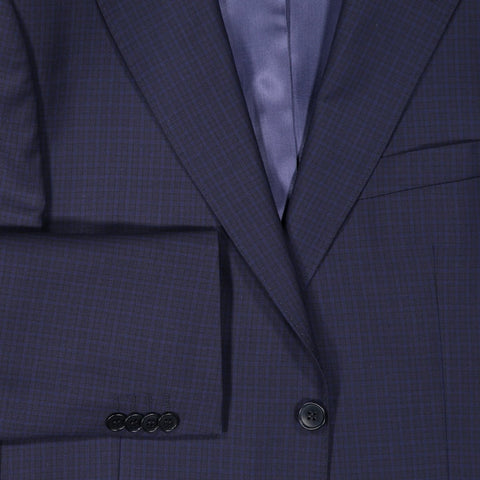 Bilbao/ Houston Suit 7256 blue