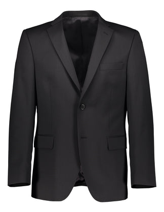 Modern fit blazer with nano finish (1413254774846)