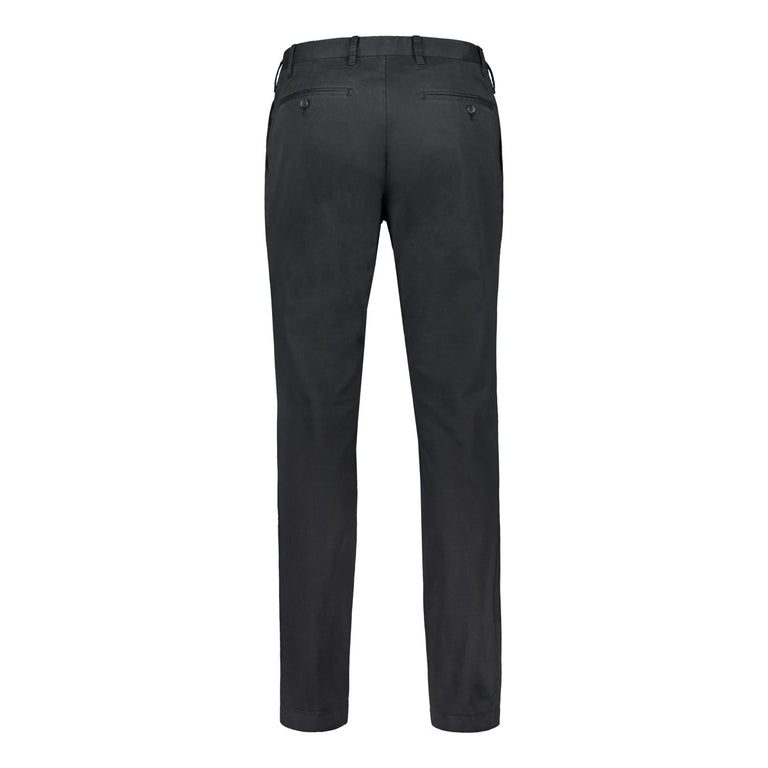 Slim fit chino Camden in black (4460446842942)