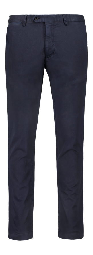 Slim fit chino Camden in blue (2149044551742)