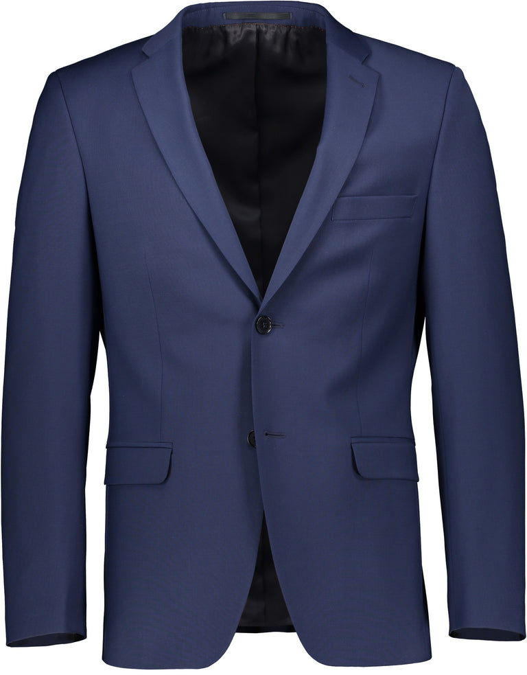 Extra slim fit blazer blue 3249 (4525847937086)