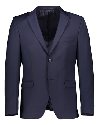 Extra slim fit suit in navy (1446937362494)