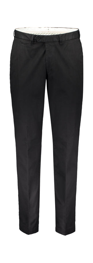 Columbus chinos in black (2139610611774)