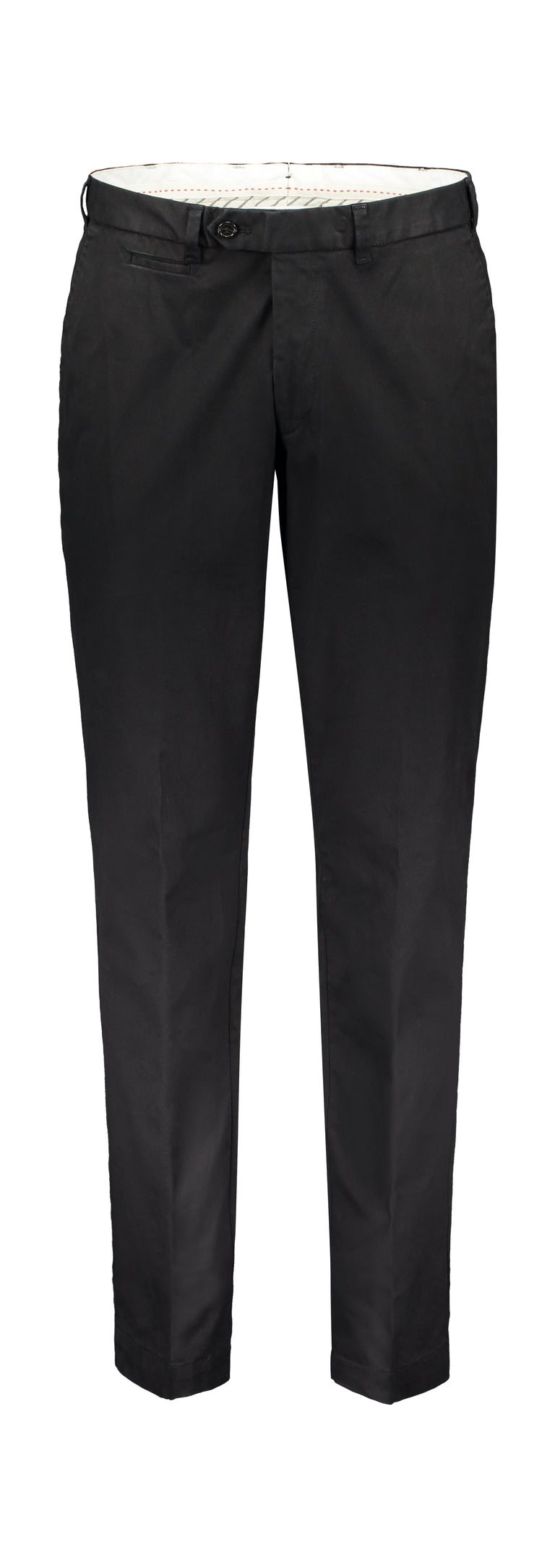 Columbus chinos in black
