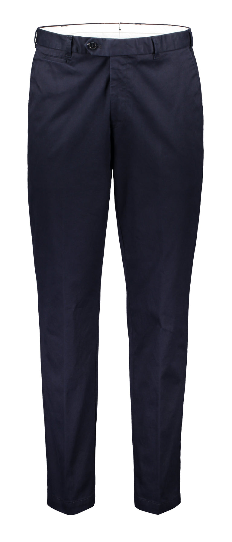 Columbus chinos in blue