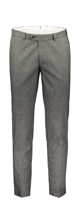 Modern fit chinos soft touch