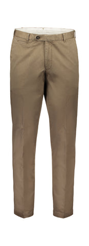 Modern fit chino  in cotton stretch