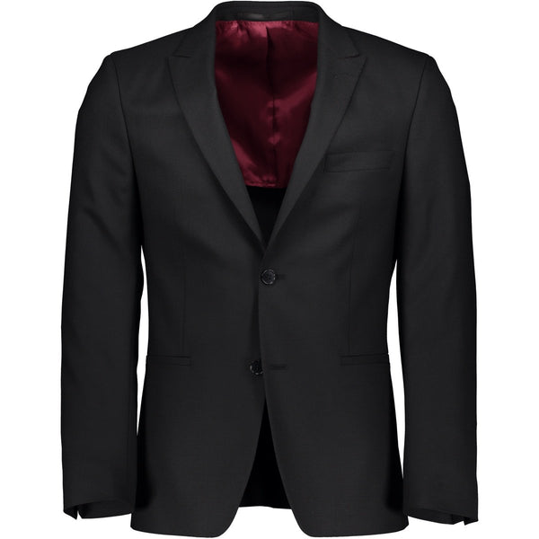 Dario / Elmer Suit 3187 black diamond