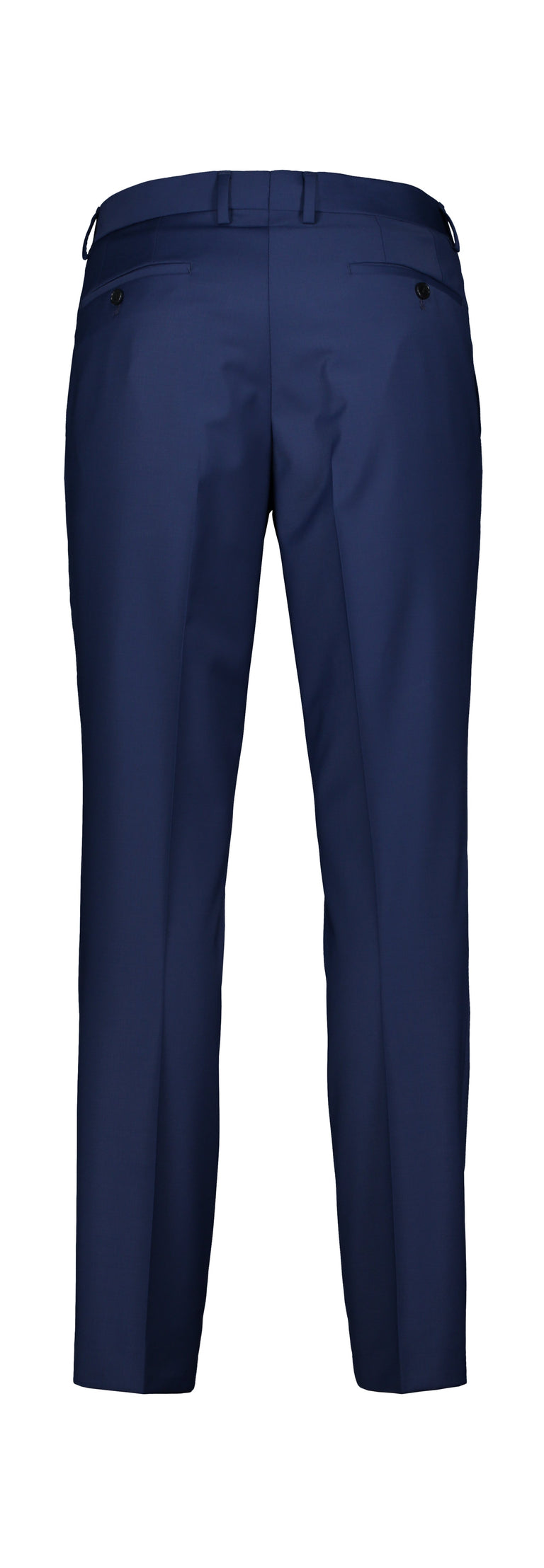 Extra slim fit trousers blue