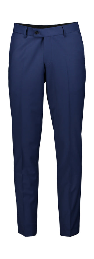 Extra slim fit trousers blue (1446932250686)