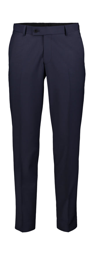 Athlete fit trousers navy (2079950569534)