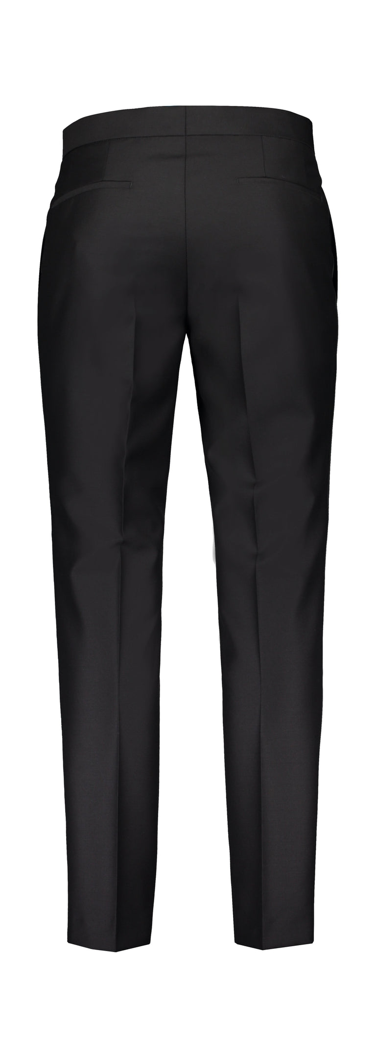 Slim fit trousers for white tie and tuxedo (4353133051966)