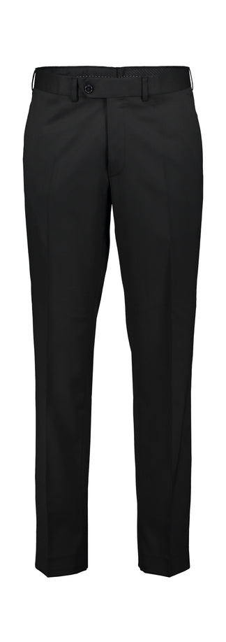 Modern fit trousers with nano finish (1413307662398)