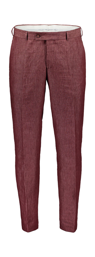 Linen trouser to suit 2870 (2139448967230)