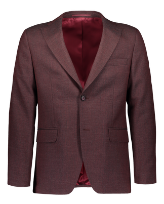 Crispy wine red officina wool from Marlane (2422084141118)