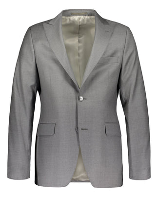 Formal Loro Piana wool instone grey 5142 (4443943895102)