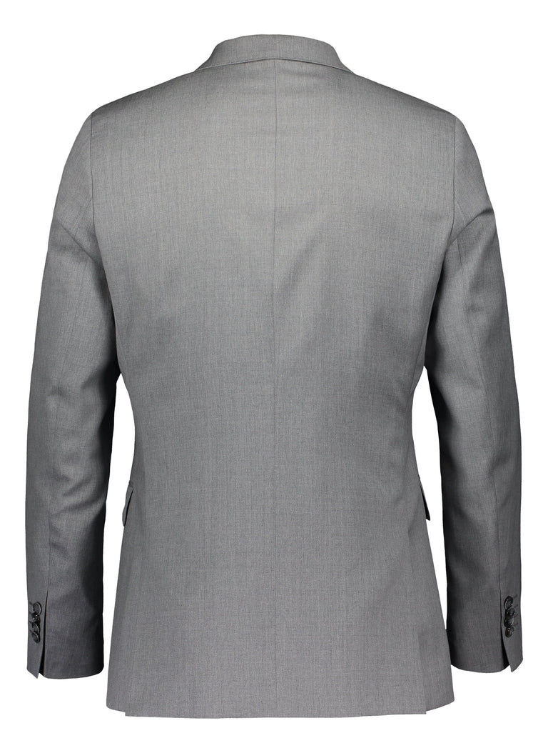 Copy of Loro Piana juhlapuku <br>harmaa <br> slim fit (4434853593150)
