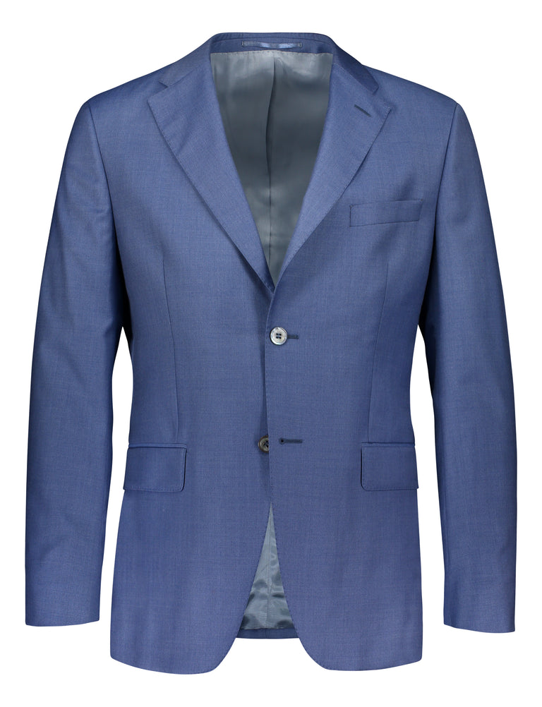 Sartorial slim fit suit in Loro Piana wool