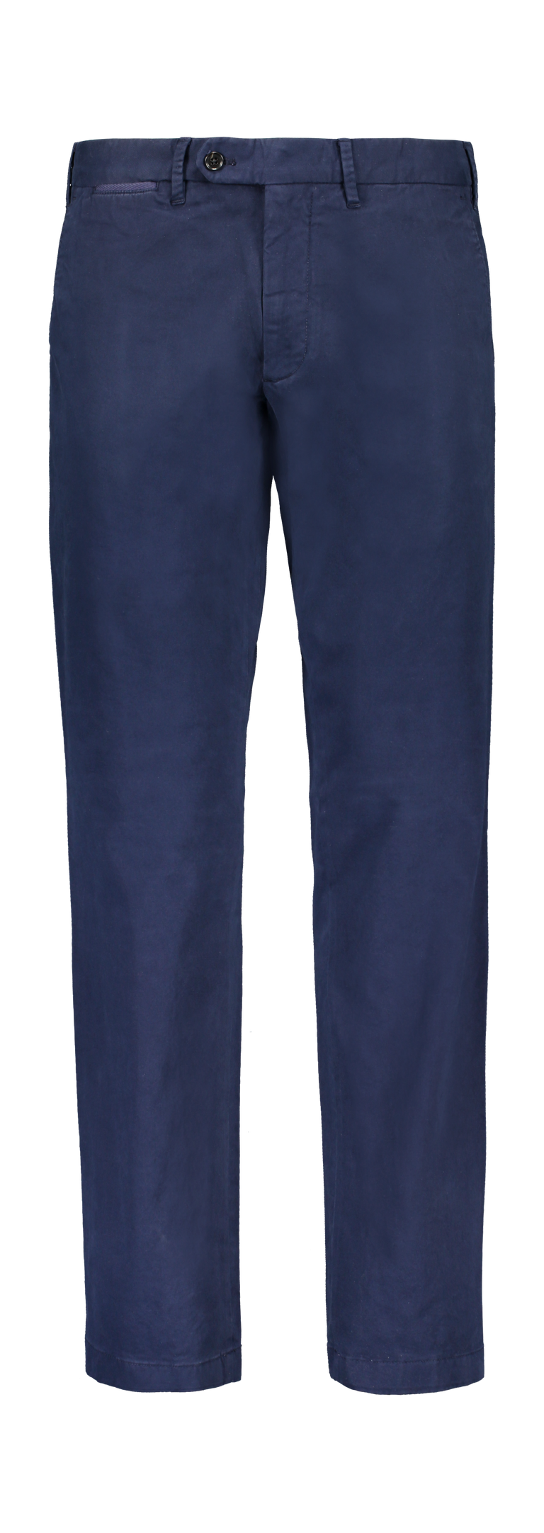 Canton premium chinos in blue (2329459982398)