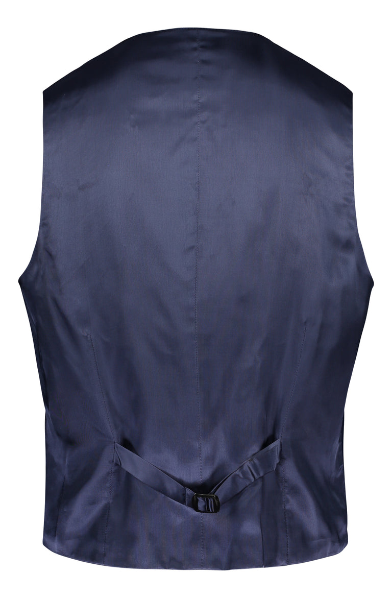 Leeds vest for suit 8274 midnight blue (1992769994814)