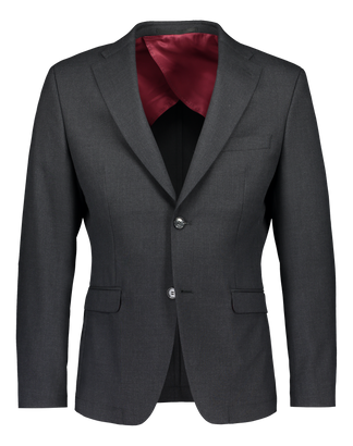 Jeremias blazer in Reda active graphite (2408547975230)