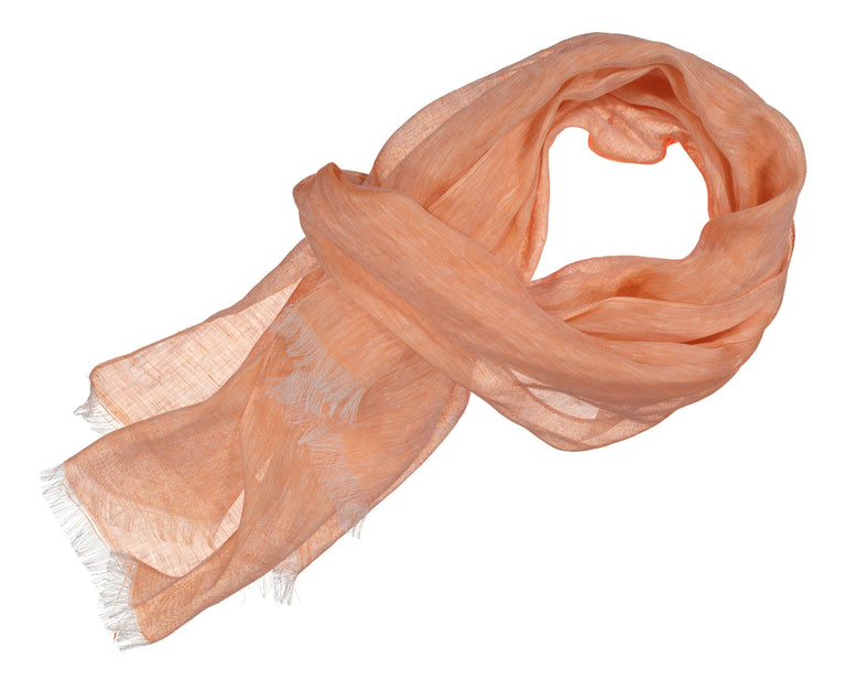 Scarf 9851 coral (516328915006)