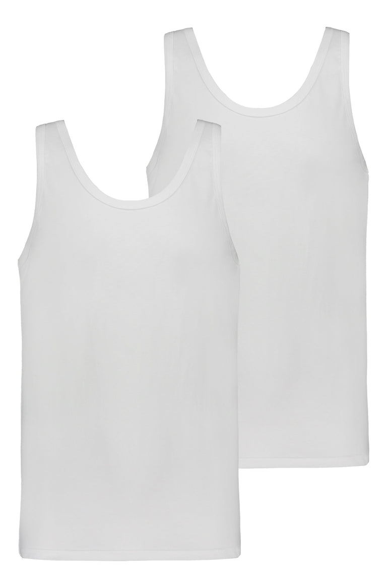 White tank top dual-pack (4325067718718)