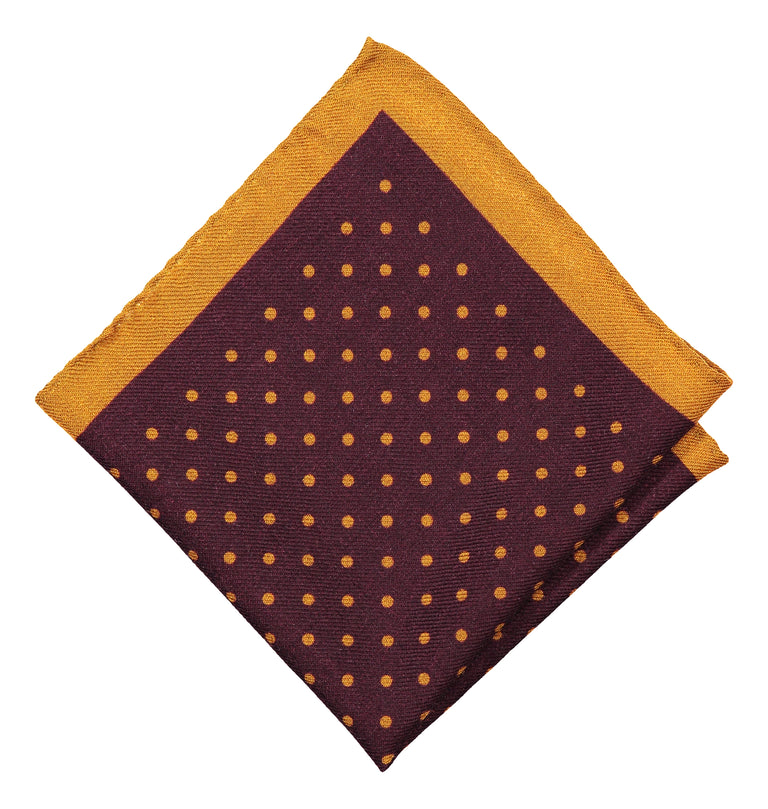 Pocket square terra