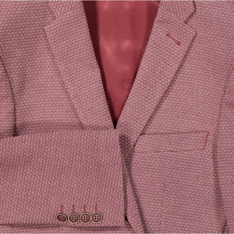 Duck Blazer 3166 red