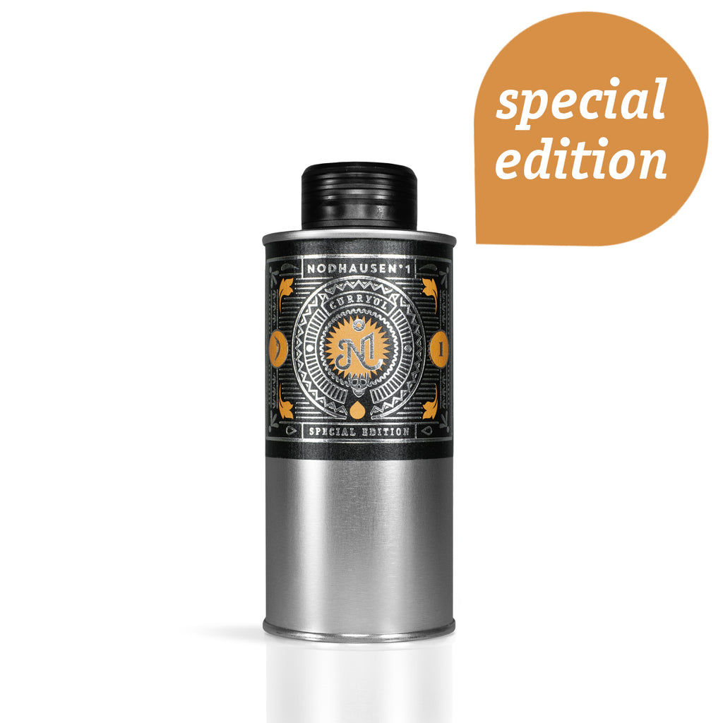"Curryöl ""Special Edition"" 