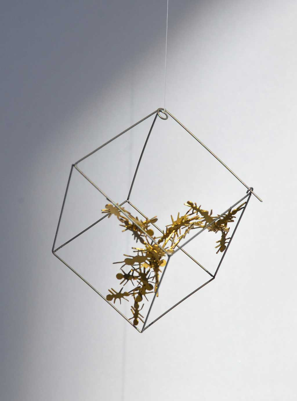 Eleanor whitworth Ant Brooch