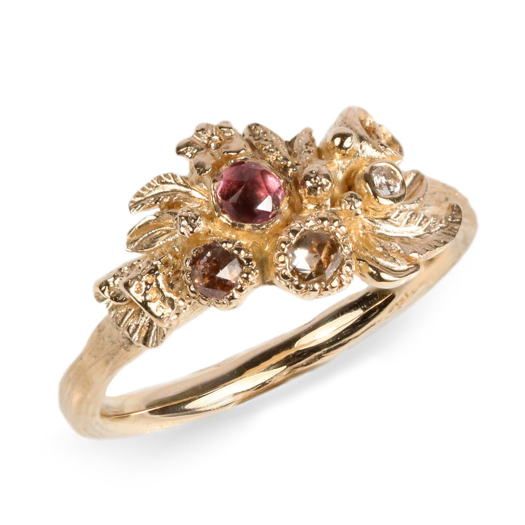 Charlotte Rowenna Summer Harvest Ring